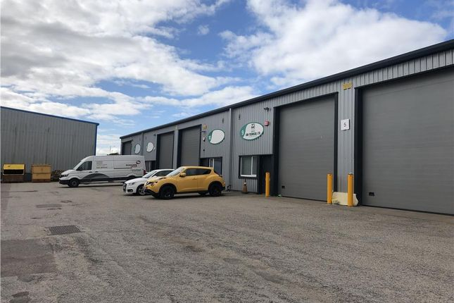 Thumbnail Light industrial to let in Unit 9, Braehead Centre, Blackness Avenue, Altens Industrial Estate, Aberdeen