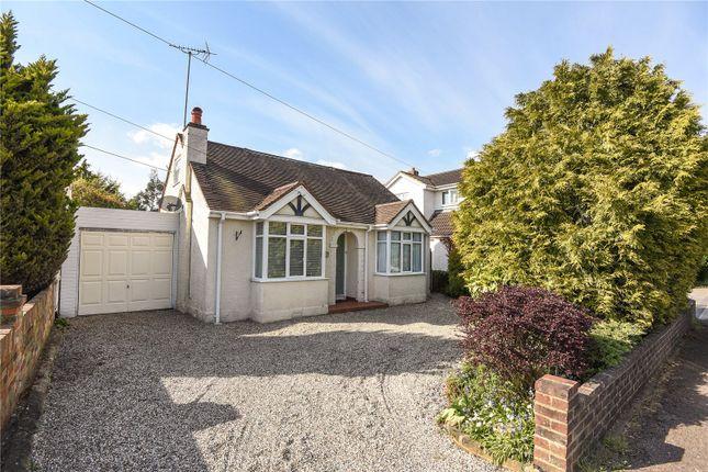 Thumbnail Detached house to rent in Westfield Road, Winnersh, Wokingham, Berkshire