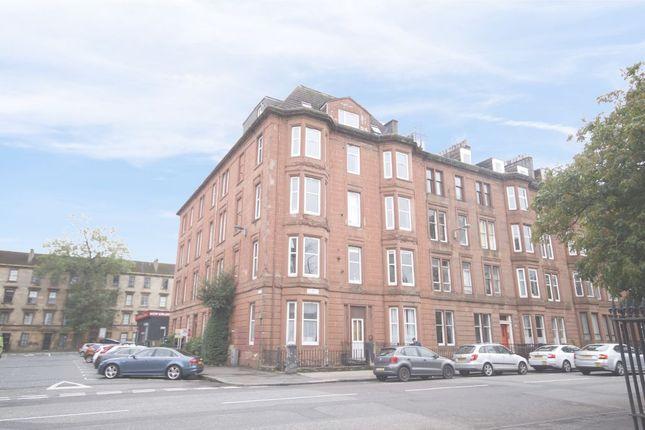 Flat 1/4 11 Gray Street, Kelvingrove, Glasgow . G3