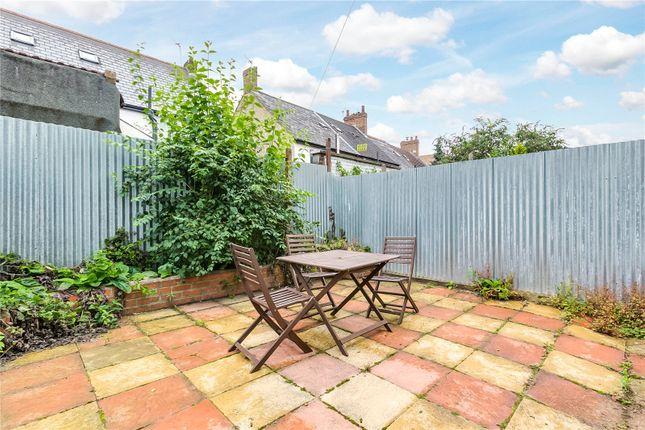 Garden of Brudenell Road, Tooting Bec, London SW17