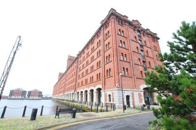 Thumbnail Flat for sale in Waterloo Warehouse, Liverpool City Centre
