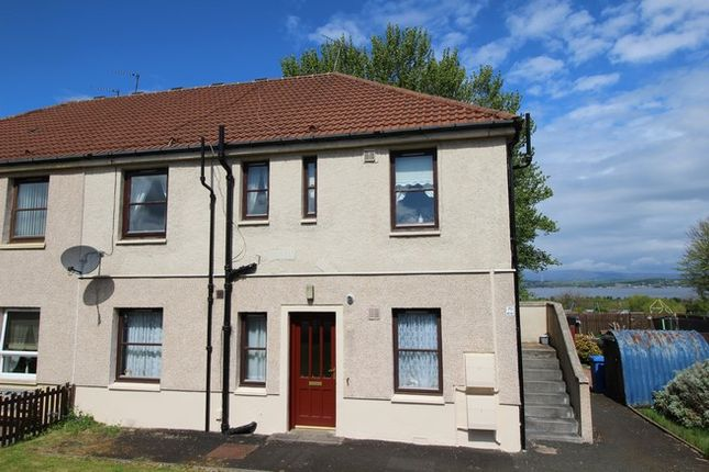 2 bed flat for sale in 70 Deanfield Road, Bo'Ness EH51