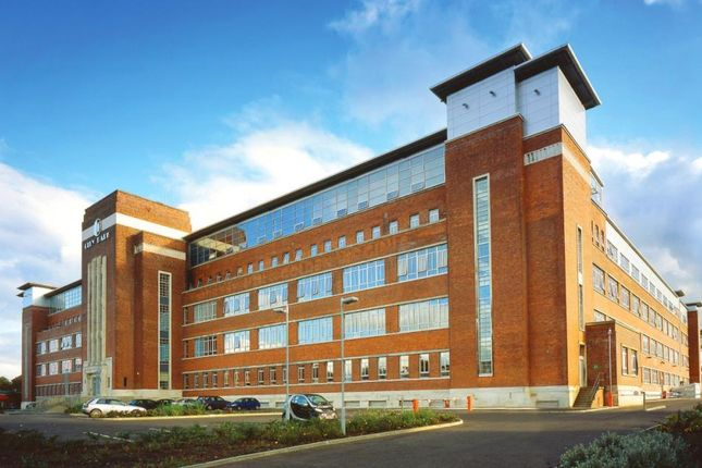 Thumbnail Office to let in Citypark, Alexandra Parade, Glasgow
