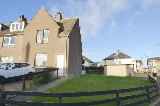 Thumbnail Flat for sale in St Abbs Crescent, Pittenweem, Fife