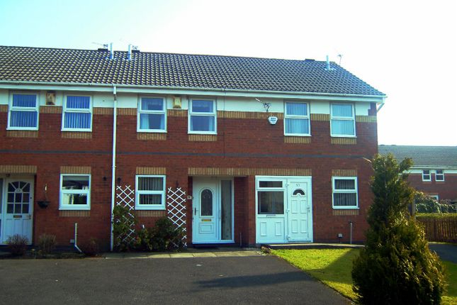 Thumbnail Mews house to rent in Montonfields Road, Eccles, Manchester