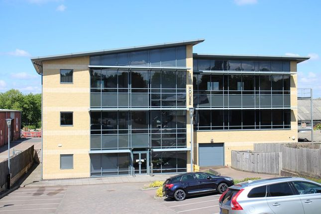 Thumbnail Office for sale in Melton Road, Thurmaston, Leicestershire
