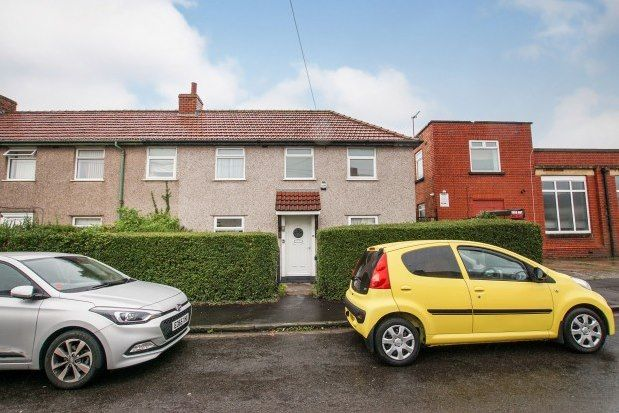 Thumbnail Detached house to rent in Broad Road, Kingswood, Bristol