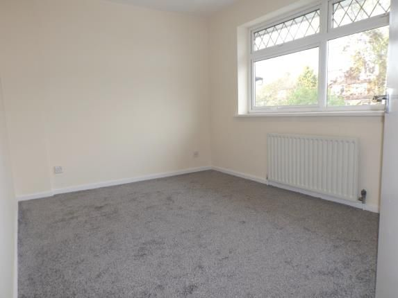 Bedroom 1 of Chater Close, Leicester, Leicestershire LE5