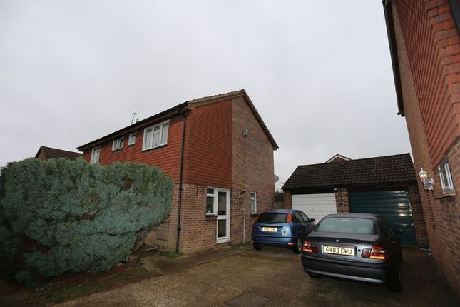 Detached house in  Easby Way  Lower Earley  Reading  Reading