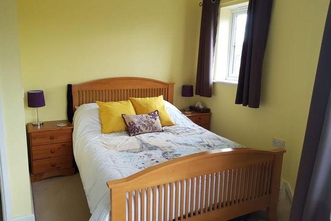 Bedroom of Wyndham Drive, Romsey SO51
