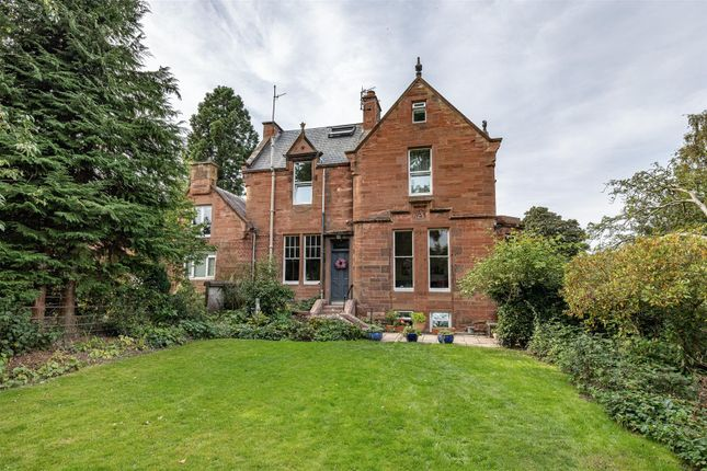 Thumbnail Property for sale in Abbotsford Road, Galashiels