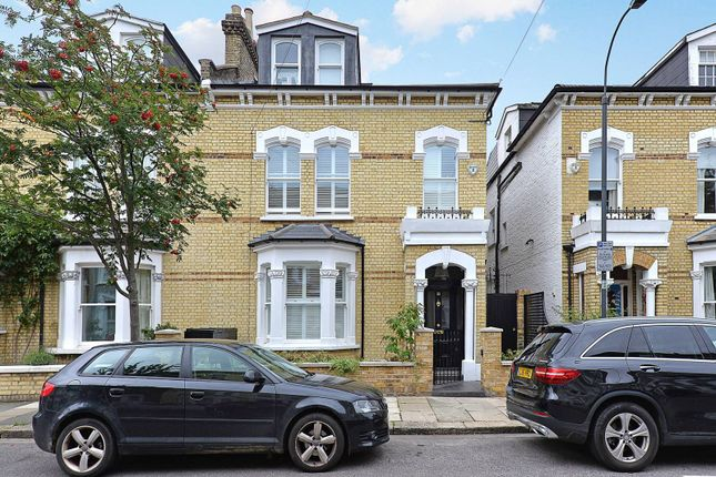 Thumbnail Property to rent in Lilyville Road, Parsons Green, London