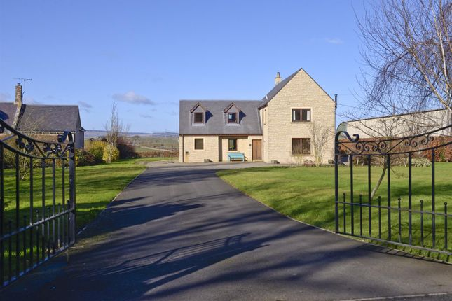 Thumbnail Detached house for sale in Dale House, Swinton Mill, Coldstream