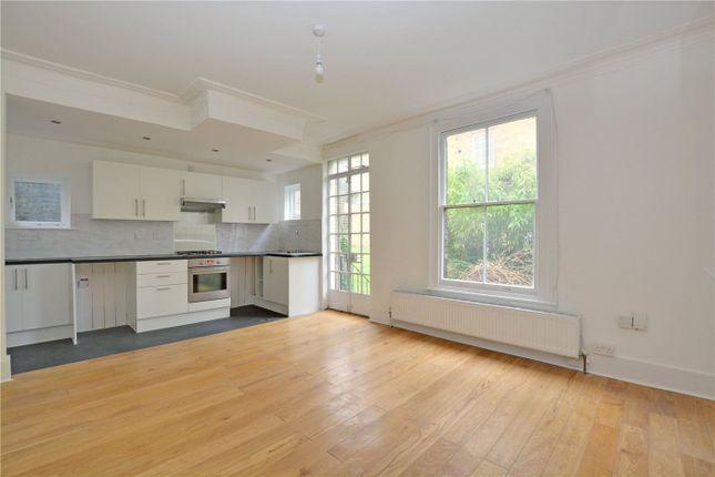 Lounge/Kitchen of Blackheath Hill, Greenwich, London SE10