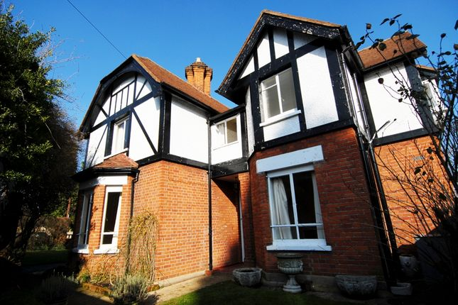 Thumbnail Semi-detached house to rent in Bell Road, East Molesey