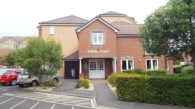 Thumbnail Flat for sale in 1 Oakley Road, Southampton, Hampshire