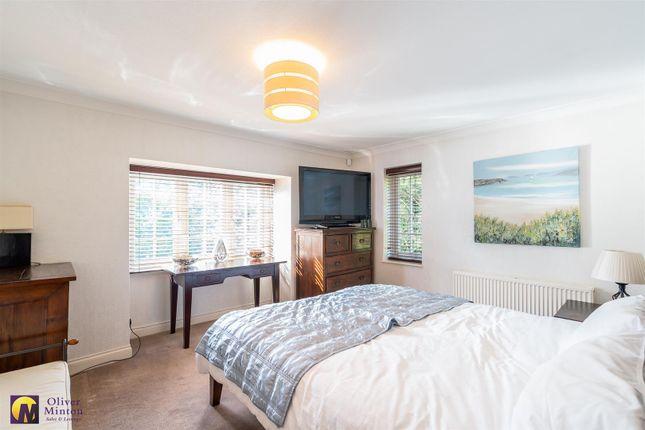 Bedroom 4 of Low Hill Road, Roydon, Essex CM19