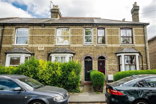 Thumbnail Terraced house for sale in Colham Avenue, Yiewsley, Middlesex