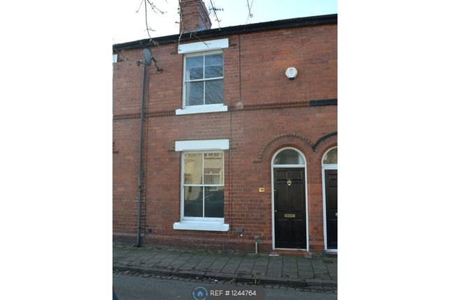 2 bed terraced house to rent in Devonshire Place, Chester CH4