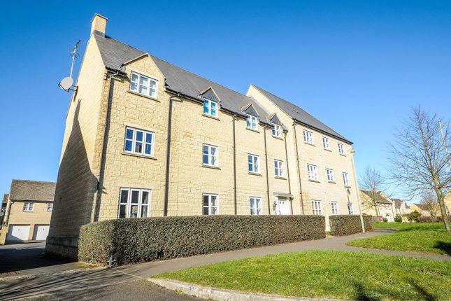 Thumbnail Flat to rent in Shilton Park, Carterton