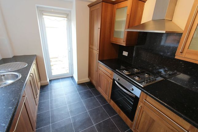Thumbnail Terraced house to rent in Croxteth Road, Bootle