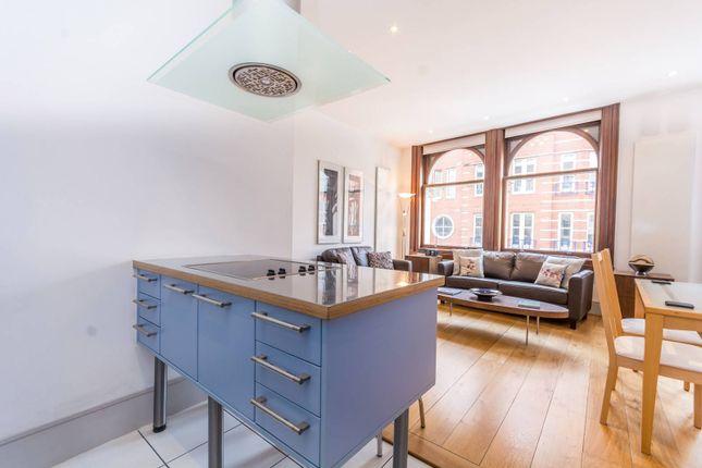 Thumbnail Flat to rent in Drury Lane, Covent Garden