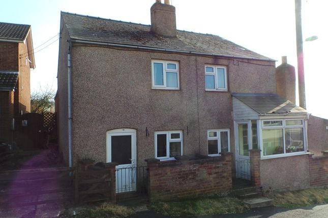 Thumbnail Semi-detached house to rent in Somerset Road, Cinderford
