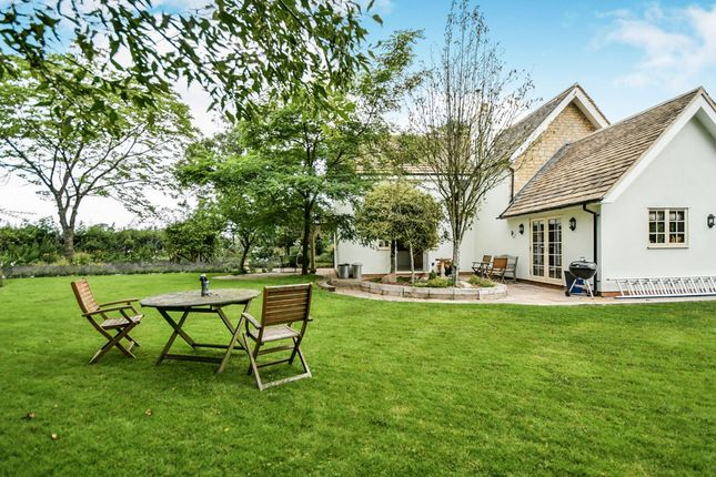 Thumbnail Detached house for sale in Milestone Cottage, Mile Elm, Calne