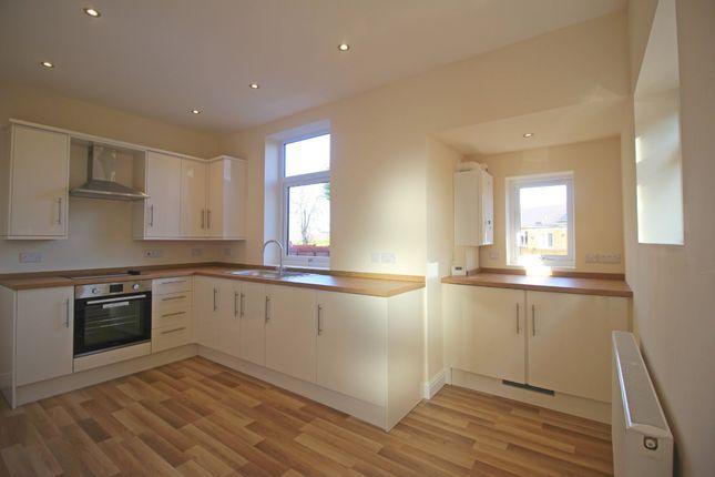 Thumbnail Semi-detached house for sale in Frances Avenue, Crosland Moor, Huddersfield