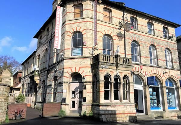Thumbnail Retail premises for sale in The Greyhound, 1 High Street, Midsomer Norton, Somerset