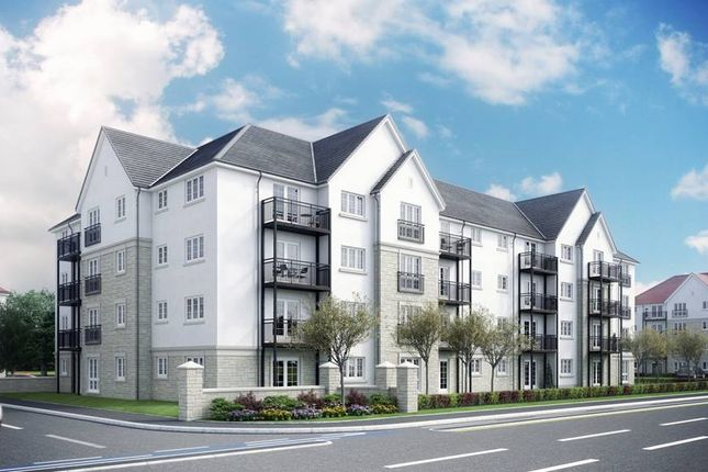 "Thumbnail Flat for sale in ""Plot 90 - Colquhoun Apartments"" at Milngavie Road, Bearsden, Glasgow"