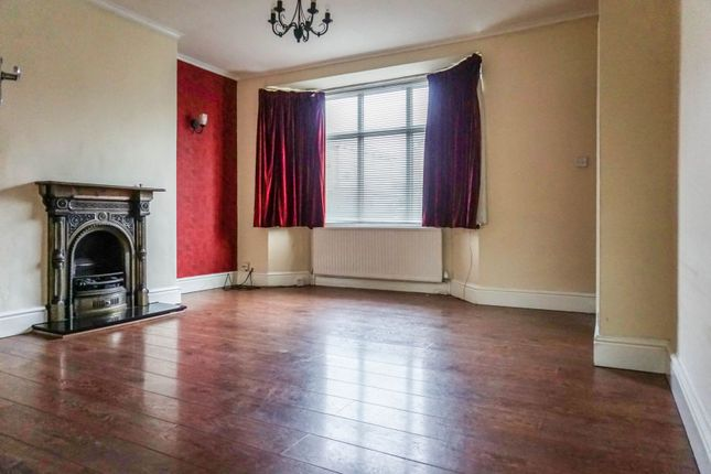 Lounge of Stanley Grove, Penwortham, Preston PR1
