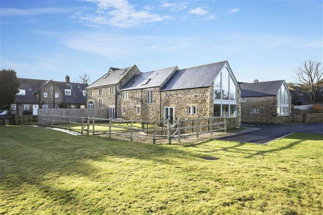 Thumbnail Barn conversion to rent in High Callerton, Ponteland, Newcastle Upon Tyne