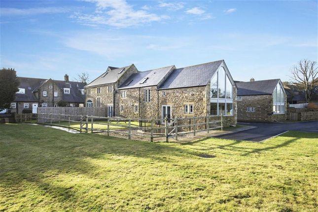 Thumbnail Barn conversion for sale in High Callerton, Ponteland, Newcastle Upon Tyne