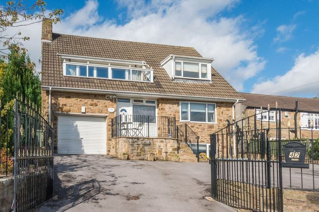 Thumbnail Detached house for sale in Chapel House, 42 Lightwood Road, Marsh Lane