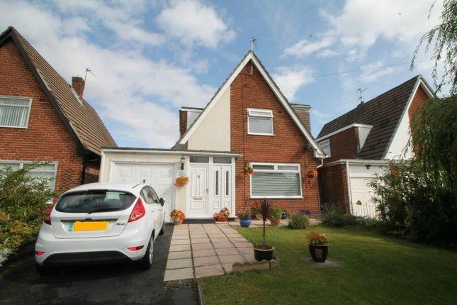 Thumbnail Property for sale in Alexandra Mount, Litherland, Liverpool