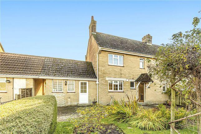 Thumbnail Semi-detached house for sale in Acreman Close, Cerne Abbas, Dorchester, Dorset