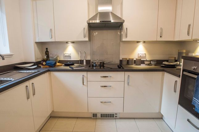 2 bedroom flat for sale in Coupar Angus Road, Blairgowrie