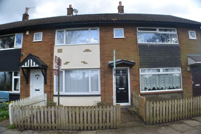 Thumbnail Terraced house to rent in Shawbrook Road, Leyland