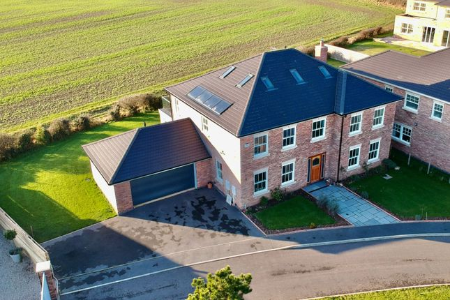 Thumbnail Detached house for sale in The Briars, Warton