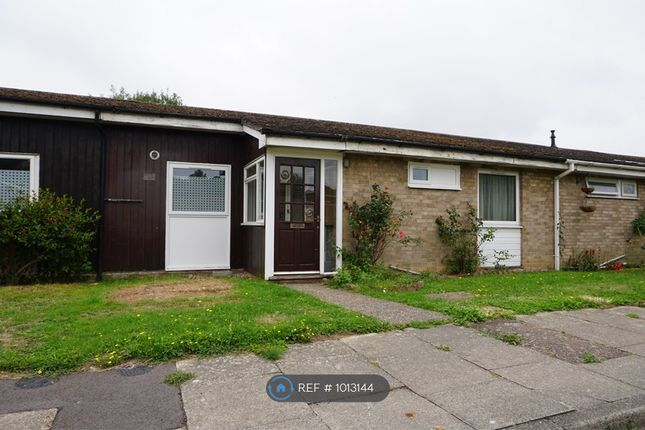 5 bed bungalow to rent in Kemsing Gardens, Canterbury CT2