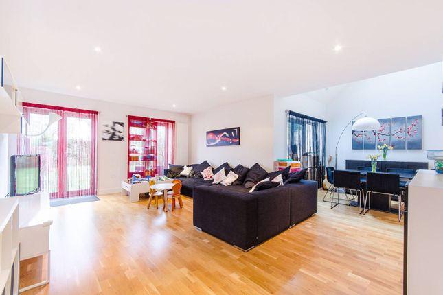 Thumbnail Semi-detached house for sale in Charterhouse Avenue, Wembley