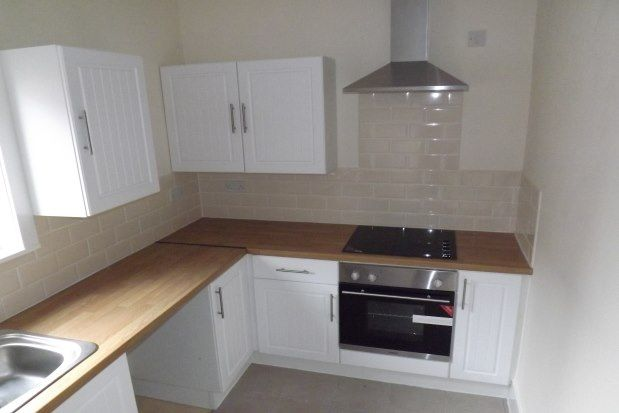 Thumbnail Flat to rent in 30 Sherbourne Road, Blackpool