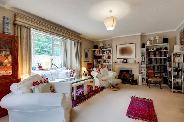 4 bed flat for sale in Wimbledon Park Side, London SW19