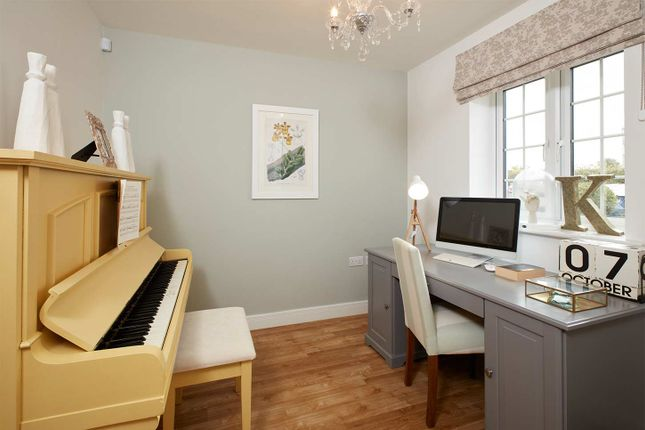 "Typical Interior of ""The Attingham"" at Isemill Road, Burton Latimer, Kettering NN15"