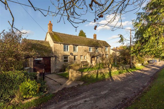 Cottage for sale in Greenway, Caulcott, Bicester