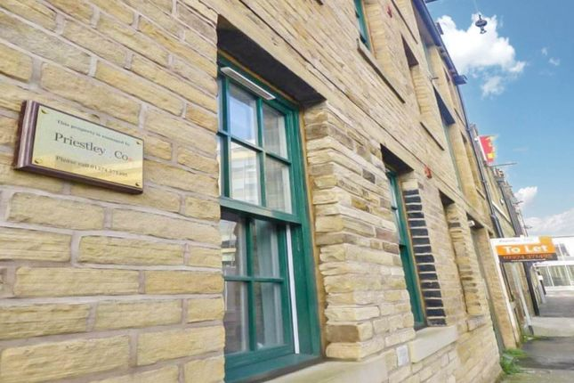 Thumbnail Flat for sale in Quebec Street, Bradford