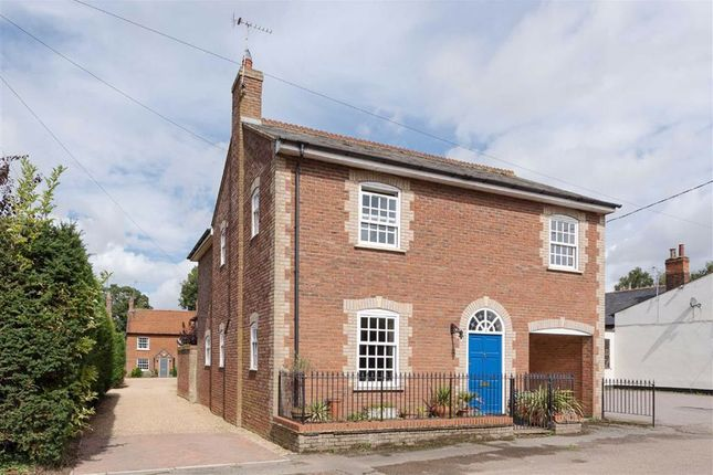 Thumbnail Detached house for sale in Chapel Square, Stewkley, Leighton Buzzard