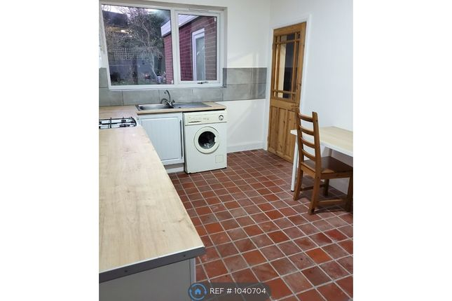 4 bed semi-detached house to rent in All Saints Road, Kings Heath, Birmingham B14