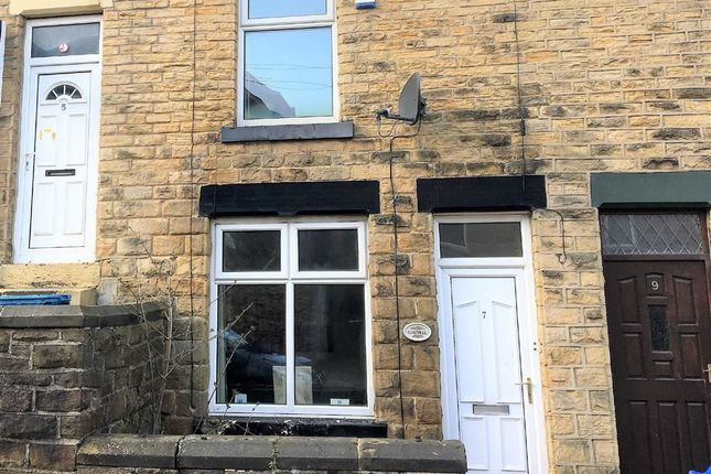 3 bed terraced house to rent in Thrush Street, Sheffield